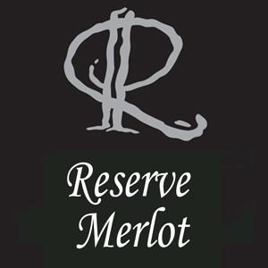 2010 Reserve Merlot Image